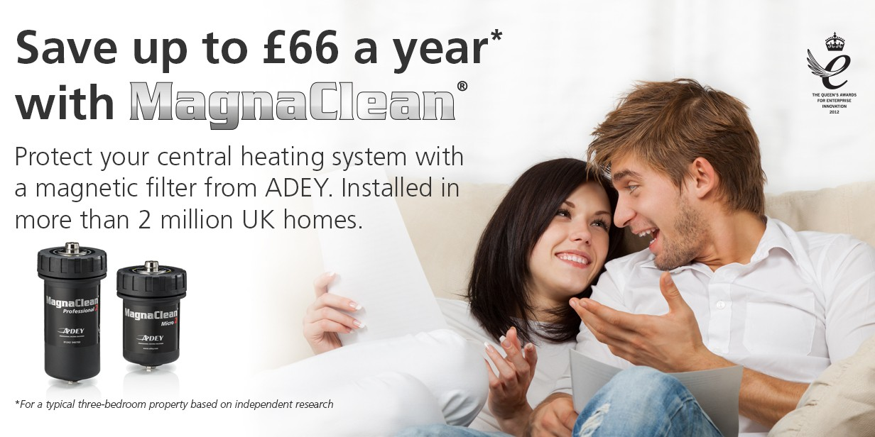 Spare your money for enjoyable moments with MagnaClean