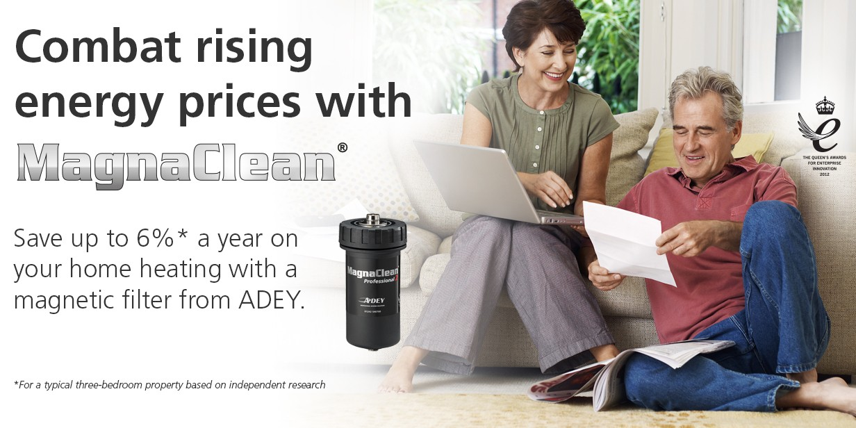 Think of your grandchildren and do not waste your money when you do not have to - MagnaClean