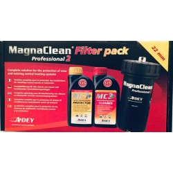MagnaClean Filter pack Pro2 22mm