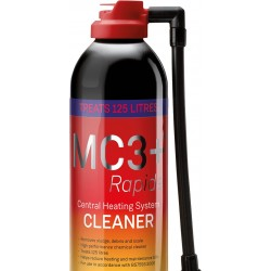 MC3+ Rapide Cleaner