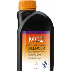 MC2 Silencer 500ml