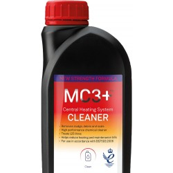 MC3+ Cleaner 500ml
