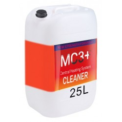 MC3+ Cleaner 25L