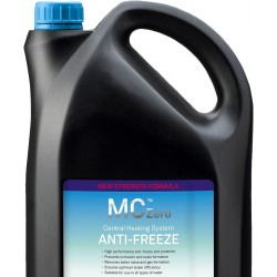 MCZero Anti-Freeze 5L