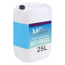 MCZero Anti-freeze 25L