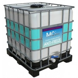 MCZero Anti-freeze 1000L