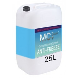 MCZero+ Anti-freeze 25L