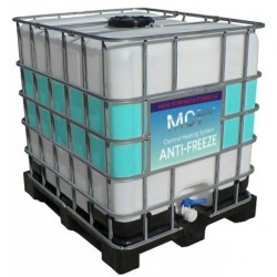 MCZero+ Anti-freeze 1000L