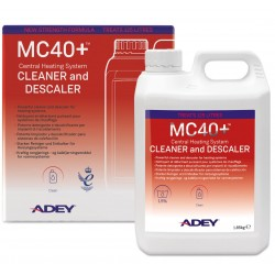 MC40+ Cleaner & Descaler 1.85kg