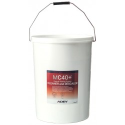 MC40+ Cleaner & Descaler 20kg